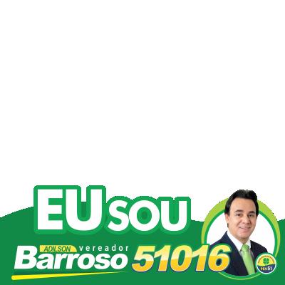 Adilson Barroso 51016