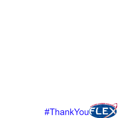#ThankyouFLEX day 2016