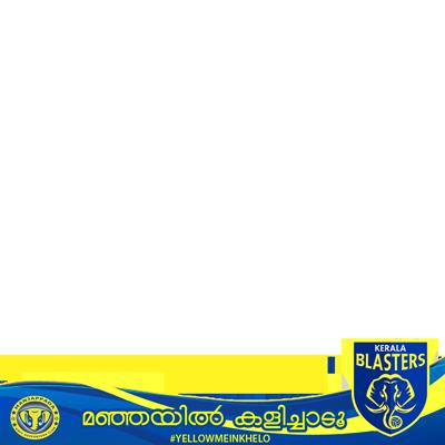 I Support Kerala Blasters
