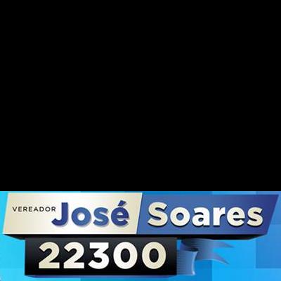 Vereador José Soares 22300