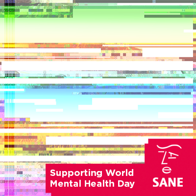 SANE: #Glitch for #WMHD16