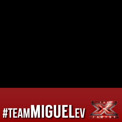 Miguel Ev The X Factor