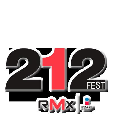 #212RMX 2016