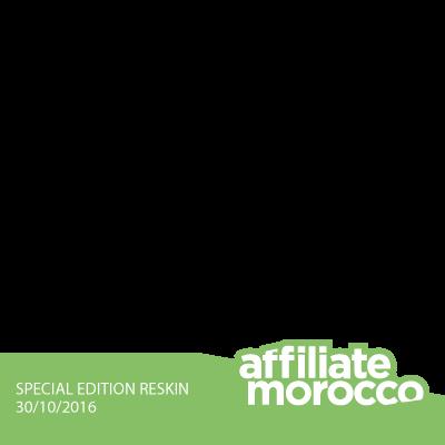 Affiliate morocco