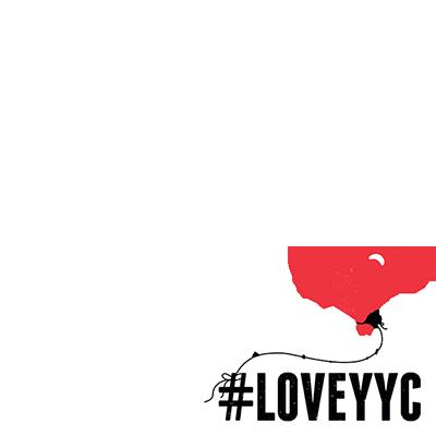 #LoveYYC