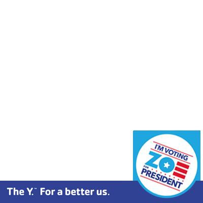 #ZoeForPresident
