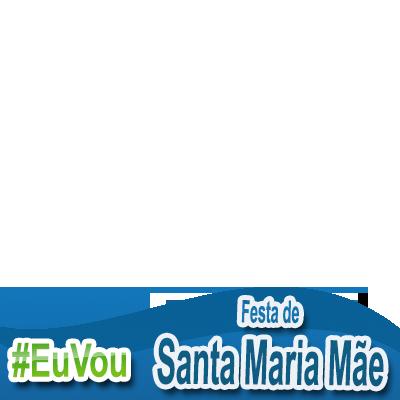 Festa Santa Maria Mãe 2016