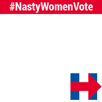 Nasty Women Vote