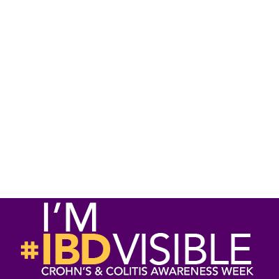 Be #IBDvisible