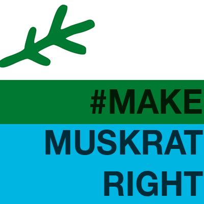 MakeMuskratRight