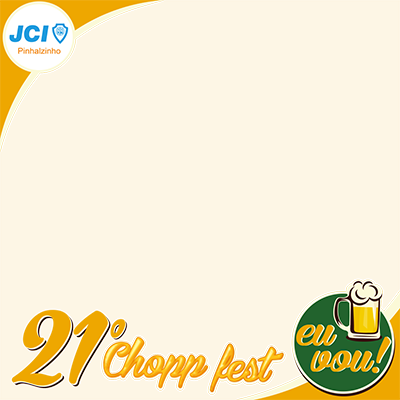 21 Chopp Fest
