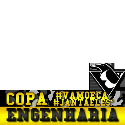 ECA Na Copa Enhenharia