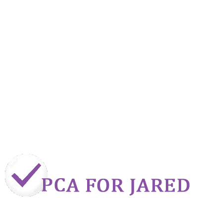 PCA For Jared Padalecki