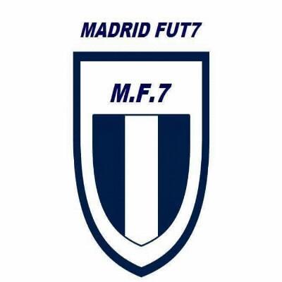 Eu sou MADRID FUT 7