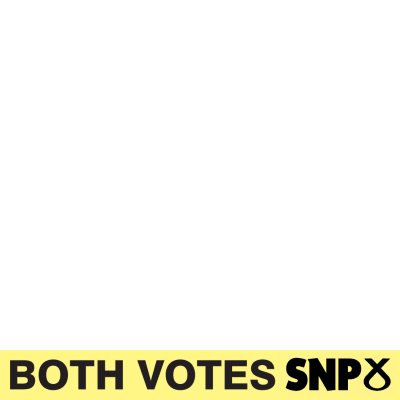 Both Votes SNP