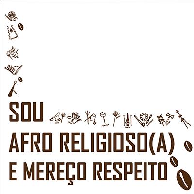 SOU AFRO RELIGIOSO