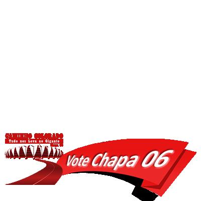 Vote Chapa 06