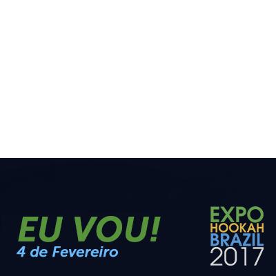 Expo Hookah Brazil 2017