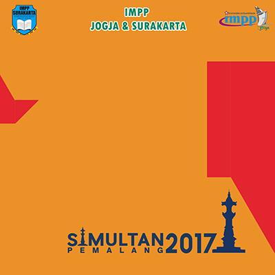 SIMULTAN PEMALANG 2017