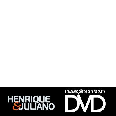 Gravação DVD HeJ