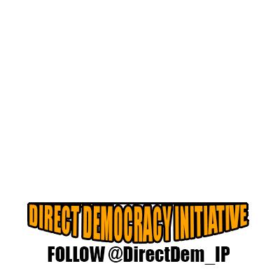 Direct Democracy Initiative