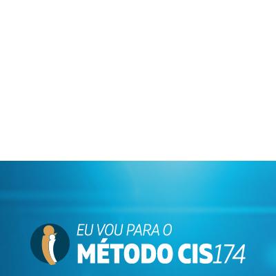 Eu vou para o Método CIS 174
