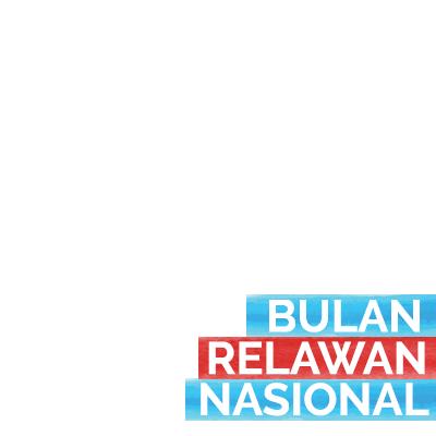 Bulan Relawan Nasional