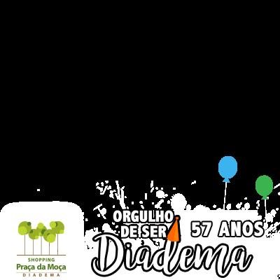 Aniversário de Diadema -PDM