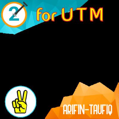Relawan Arifin - Taufiq