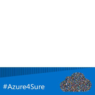 #Azure4Sure