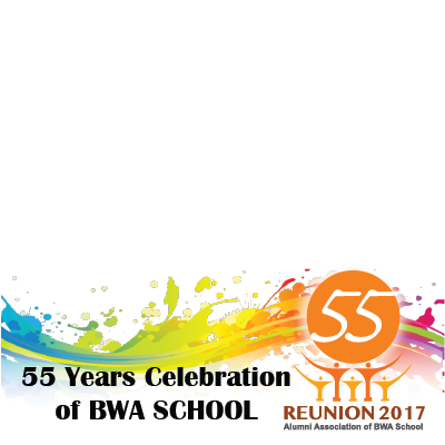 55 Years Celebration of BWA