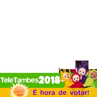 TeleTambes 2018