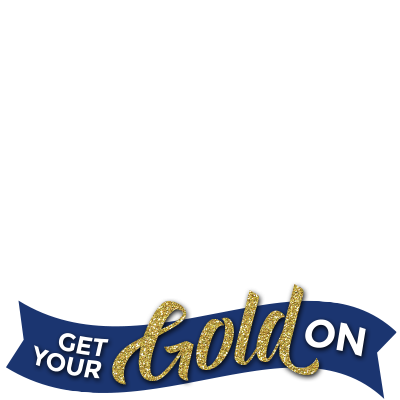 Get Your Gold On