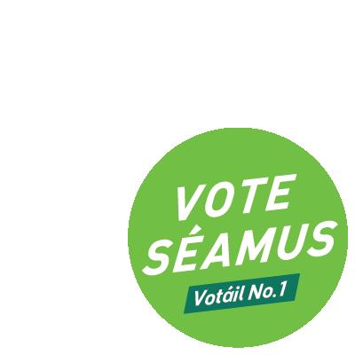 Vote Séamus