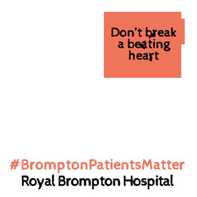 Don't Break a Beating Heart