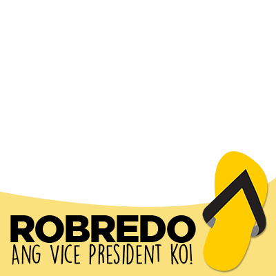 Leni Robredo for VP