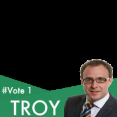 Elect Robert Troy