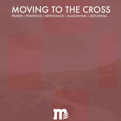 Moving to the Cross