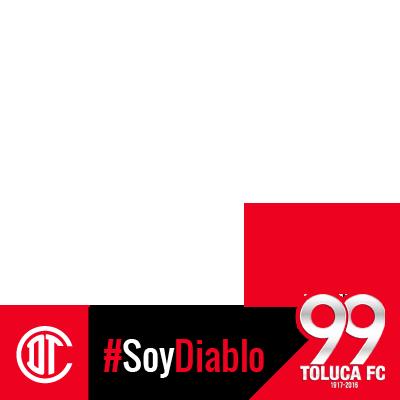 99 Aniversario Toluca FC