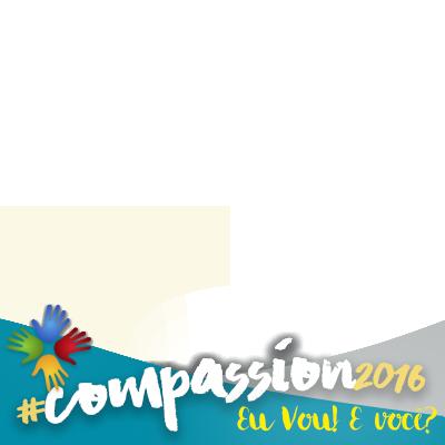 #Compassion2016