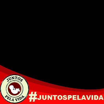 #juntospelavida faça parte