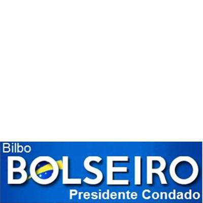 Bilbo Bolseiro - Presidente