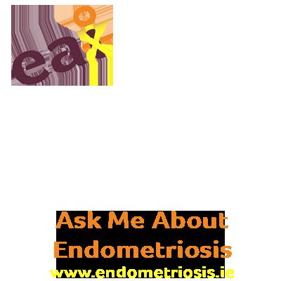 Ask Me About Endometriosis