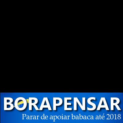 #ForaBolsonaro2018