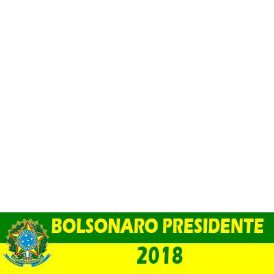 BOLSONARO PRESIDENTE 2018