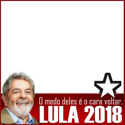LULA 2018