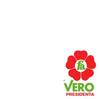 Veronika Mendoza Presidenta