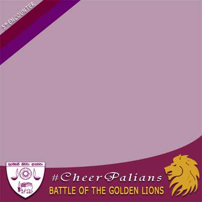 Battle of the Golden Lions