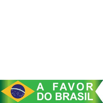 A Favor do Brasil #FORAPT