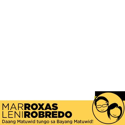 Volunteers for Roxas-Robredo